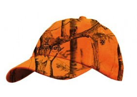 Casquette Percussion Ghostcamo