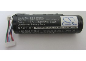 Batterie pour collier DC40