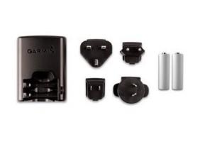 Kit deux piles rechargeable pour GPS Garmin