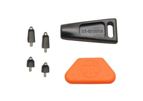 Kit de contacts pour Garmin T 5 et TT 15