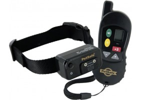 ST-100-LD Collier de dressage 100m digital grand chien
