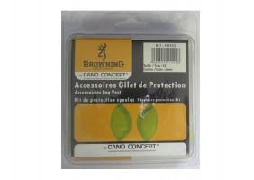 Kit protection épaule jaune