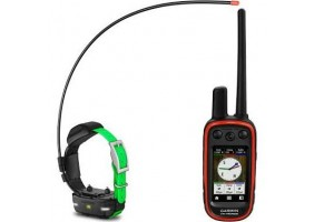 Pack GARMIN ALPHA 100 avec collier TT15 mini