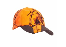 Casquette Deerhunter Cumberland Blaze