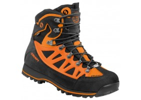 Skogshorn Ascent Plus Orange CRISPI
