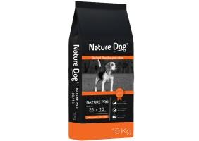 Croquettes Nature Pro 26/16 Nature Dog