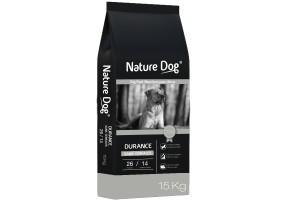 NATURE DOG Durance Pro 15 Kgs 26/14