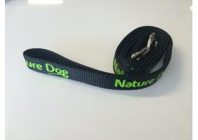 Laisse simple Naturedog