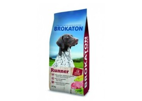 BROKATON Runner 20 Kgs