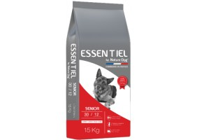 Croquette Essentiel Senior 30/12 low grain Nature Dog