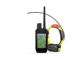 Pack GARMIN ALPHA 200i avec collier T5 FR
