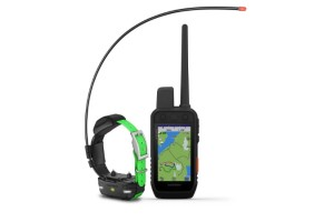 Pack GARMIN ALPHA 200i avec collier TT15 Mini FR